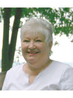 Ann Starkey of CENTURY 21 Butler Real Estate Services