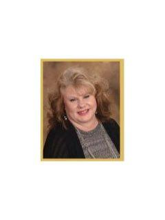 Patricia Crawford of CENTURY 21 All-Pro