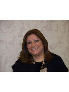 Sylvia Pizapio of CENTURY 21 Award Agency