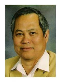 Steven Bui of CENTURY 21 Yarrow & Associates Realtors