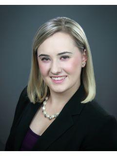 Michelle Morton of CENTURY 21 1st American