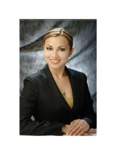 LISSETTE PEREIRA of CENTURY 21 CARE