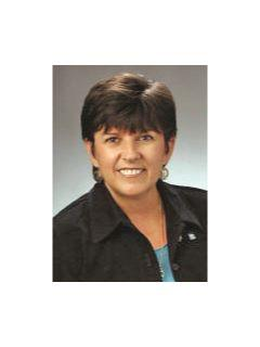 Connie Byers of CENTURY 21 Advantage Realty, A Robinson Company
