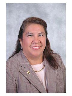 Lilia Garcia