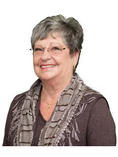 Pat Usher