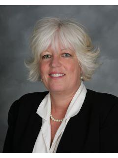 Trish Currie of CENTURY 21 Select Real Estate, Inc.