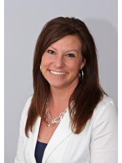 Mandy Keller of CENTURY 21 Scheetz