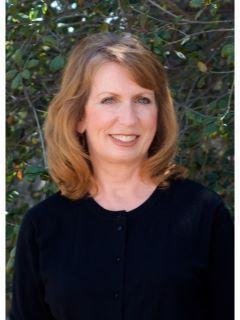 Linda Hogue of CENTURY 21 Award