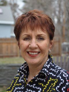 Katharine Rinaudo
