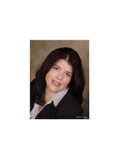 Desiree DiDonato of CENTURY 21 Rauh & Johns