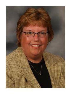 Karen Cratty of CENTURY 21 Tucker-Swanson, Inc.