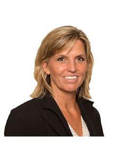 Donna Scovil of CENTURY 21 Northwest Realty