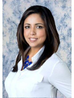 Patricia Ramirez of CENTURY 21 Allstars