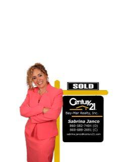 Sabrina Janco of CENTURY 21 Bay-Mar Realty, Inc.