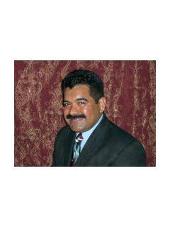 Jorge De La Fuente of CENTURY 21 Muniz Realty