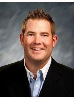 Ryan Moore of CENTURY 21 Hometown Brokers