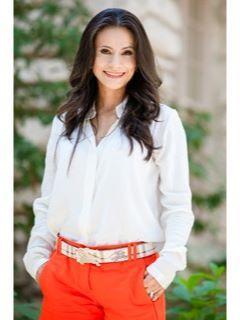 Paola David of CENTURY 21 Capital Brokers