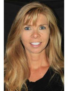Kristie Fox of CENTURY 21 Koehler & Associates