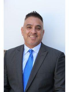 James Abalos of CENTURY 21 Real Estate Alliance