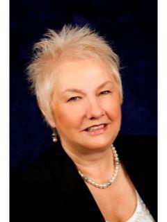 Carolyn Baldwin Pyles