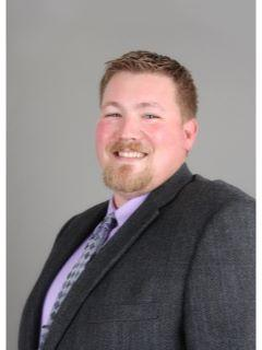 David Kennison of CENTURY 21 Farm & Forest