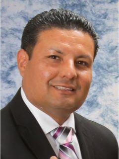 Elmer Brizuela of CENTURY 21 Allstars