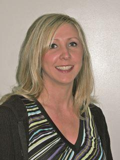 Stephanie Gilliam of CENTURY 21 ALL-SERVICE
