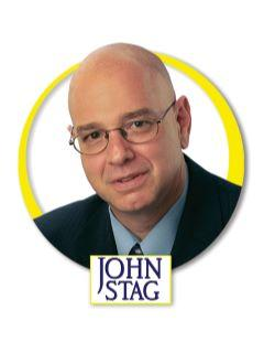 John Stagliano of CENTURY 21 Rauh & Johns