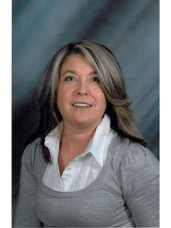 Marion DiStefano of CENTURY 21 Amiable Realty Group II