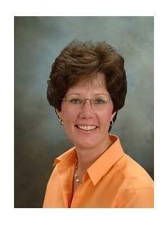 Barbara Smith of CENTURY 21 Arizona Foothills
