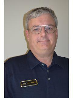 Joe Lehmann Jr