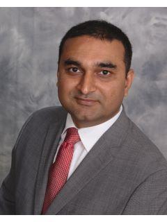Neeraj Joshi of CENTURY 21 Burke Realty