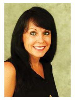 Karen Brucker of CENTURY 21 Aztec & Associates