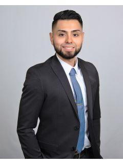 Omar Argueta of CENTURY 21 A-1 Nolan Realty, LLC