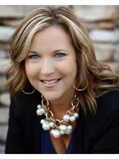 Christina Madole of CENTURY 21 Peak