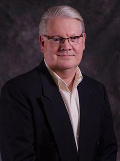 Mark Kazmer