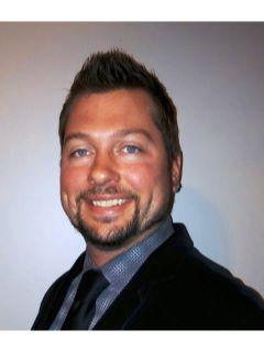 Aaron Pierce of CENTURY 21 Jack Ruddy Real Estate