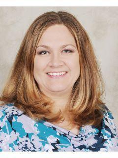 Heather Stotts of CENTURY 21 Beggins Enterprises