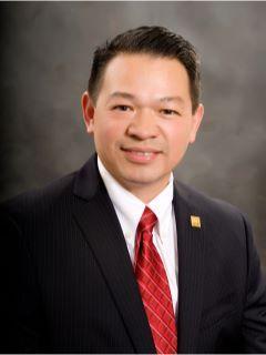 Steven Luu of CENTURY 21 Real Estate Alliance