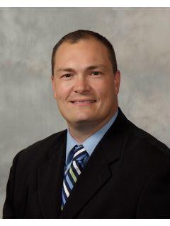 Justin Garman of CENTURY 21 LSB Real Estate
