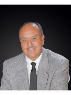 Eli Huizar of CENTURY 21 PrimeTime Realtors