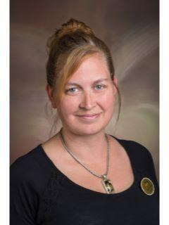 Crystal Armstrong of CENTURY 21 Sterling Realty