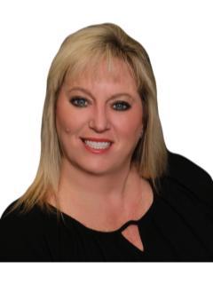 Kristin Brown of CENTURY 21 Fox Properties