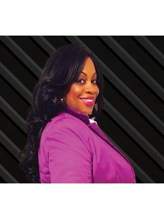 Lexsine Mitchell of CENTURY 21 Tenace Realty