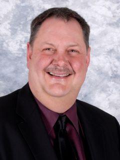 Tim Erickson of CENTURY 21 Premier Group