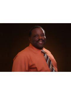 Tommy Edwards Sr. of CENTURY 21 Delia Realty Group