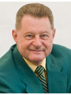 Jim Reigel