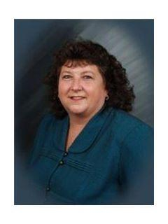 Janice King of CENTURY 21 Sterling Combs