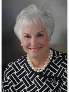 Jane Snow of CENTURY 21 The Combs Company