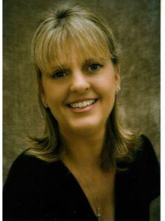 Lisa Abbott of CENTURY 21 Wright